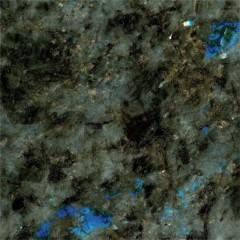 Labradorite blue granite