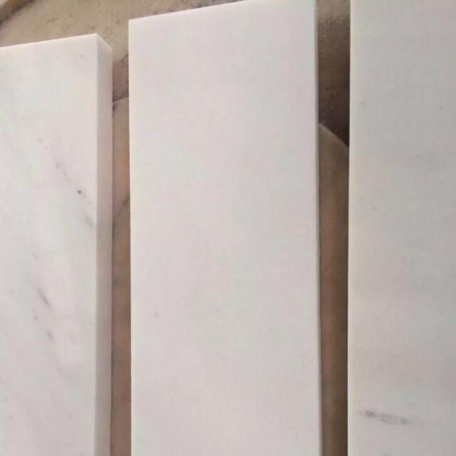 Yugoslavia white marble