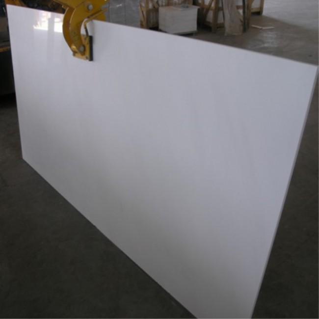 Thassos white marble slabs