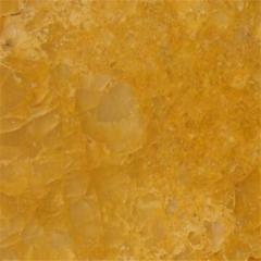 Golden gui marble