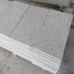 Cheap China grey granite granite paving slabs