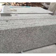Pearl gray granite countertop slabs